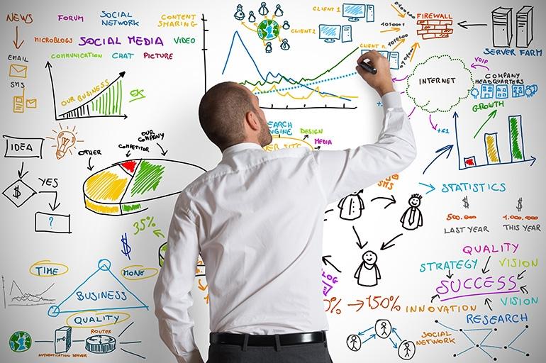 Tiếp cận chiến lược Truyền thông số (Digital Strategy): Bức tranh toàn cảnh