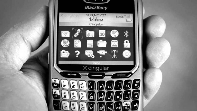 Sự sụp đổ của BlackBerry - Phần 3: Ngày đầu dựng nghiệp & Lược sử của RIM