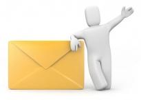 Account executive: cách viết email chuyên nghiệp