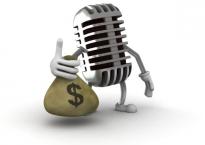 Ép bản quyền: ép cả tiền lẫn tiếng
