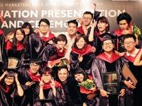 Danh sách tốt nghiệp Elite Development Program (2013-2014)