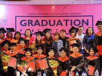 Báo cáo tốt nghiệp Young Marketers Elite Development Program (Khóa 3)