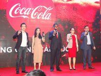 """Coca-Cola Việt Nam công bố chiến lược tiếp thị toàn cầu mới với tên gọi """"One Brand"""""""