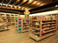Màu sắc tác động đến người mua tại cửa hàng