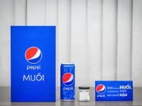 "The Brief #1: Pepsi Muối – Tại sao ""nhạt"" lại rất ""đã""?"