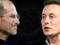 Steve Jobs và Elon Musk phân chia và chinh phục khách hàng như thế nào?
