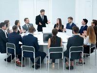 5 cấp độ lãnh đạo và cách để trở thành nhà lãnh đạo vĩ đại