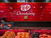 Bài học xây dựng thương hiệu từ KitKat Nhật Bản