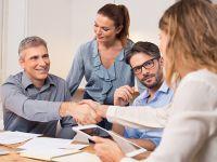 Thành công nhờ xây dựng mối quan hệ hiệu quả