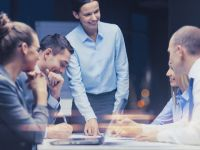 3 bài học đơn giản mà giám đốc marketing cần có