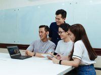 Gợi ý nơi làm việc đáng mơ ước cho sinh viên marketing 2019