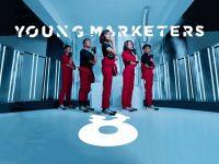 Young Marketers 8 mời 3 Creative Agency nổi tiếng tham gia vào vòng chung kết năm