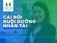 Marico SEA: Cái nôi nuôi dưỡng nhân tài