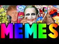 Khi thương hiệu xịn cũng tham gia... chế ảnh meme