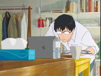 Apple quảng cáo cho Macbook bằng Anime