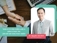 CEO Wisdom Agency: Đơn vị tư vấn chiến lược và đơn vị thực thi – Liên kết để cùng phát triển
