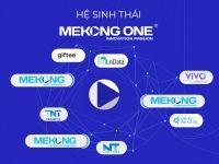"""Ra mắt nhận diện thương hiệu mới, Mekong One công bố chiến lược hợp tác """"vươn biển lớn"""""""