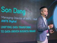 """Omnichannel #1 – Đại diện ANTS – Audience 360: """"Nếu 'dữ liệu là vàng', liệu doanh nghiệp có đang lãng phí?"""""""