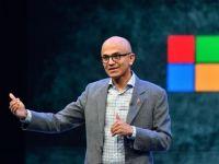 CEO Microsoft Satya Nadella chỉ ra 3 điều mà mọi nhà lãnh đạo cần có