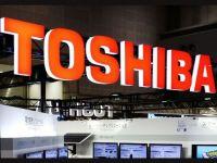 """Toshiba –""""Tượng đài"""" ngành công nghệ một thời"""