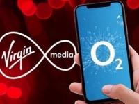 Anh thông qua thương vụ hơn 31 tỉ bảng giữa Virgin Media và O2