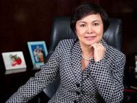 Bà Cao Thị Ngọc Dung kể chuyện tìm 'người kế vị' ở PNJ