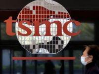 TSMC vượt Tencent trở thành công ty giá trị nhất Châu Á