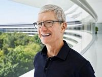 """Thành bại của Apple trong """"triều đại"""" Tim Cook"""