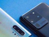 Samsung mất thị phần smartphone vì nguồn cung giảm ở Việt Nam