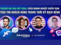 Góc nhìn người trong cuộc: Thương mại hội thoại mở ra cơ hội phục hồi cho doanh nghiệp Việt trong đại dịch