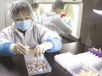 Công nghệ sinh học tỏa sáng trong COVID-19