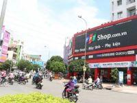 FPT Retail: Mua lại Công ty Hữu Nghị Việt Hàn, mở rộng hệ thống phân phối hàng hoá
