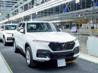VAMA: Sụt giảm liên tiếp 5 tháng, doanh số bán ô tô thấp kỷ lục