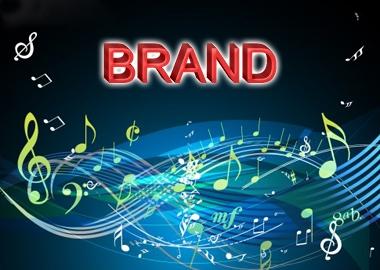 Âm nhạc và thương hiệu