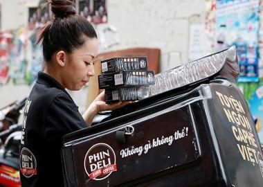 Từ K-Pop Hàn đến cà phê Việt