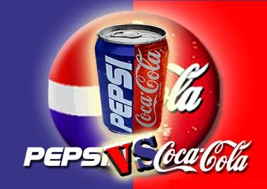 """Coca và Pepsi: Những pha """"dìm hàng"""" kinh điển"""