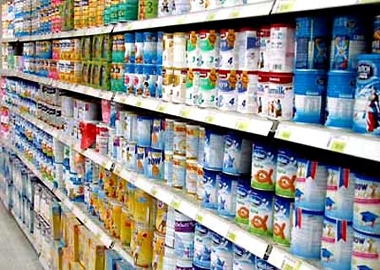 Thị trường sữa: Nghi vấn nội tăng ngoại giảm
