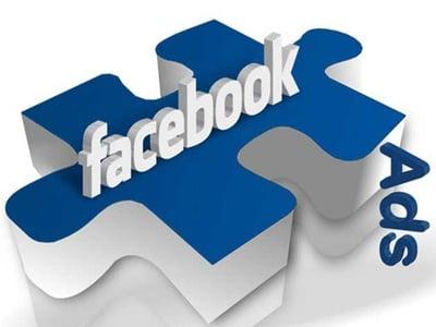 Thống kê quảng cáo Facebook của Socialbakers q1 2014