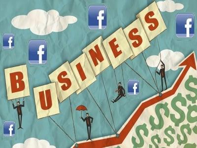 20 cách sử dụng Facebook cho việc kinh doanh của 1 doanh nghiệp