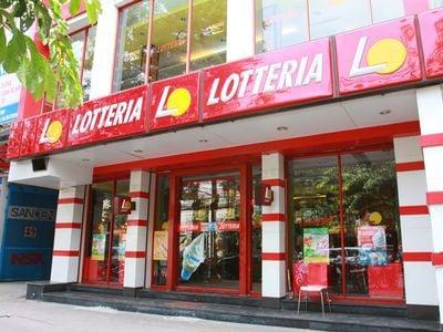 Giải mã chiến lược marketing của Lotteria