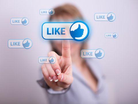 """Các Facebook Fanpage chuẩn bị đón bão """"sụt like"""""""