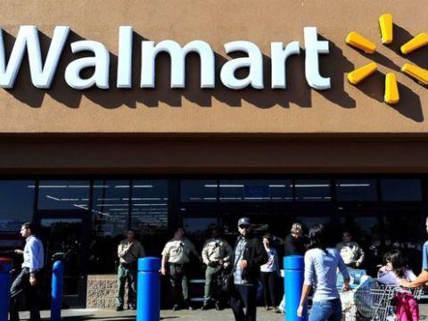 8 nguyên nhân khiến Wal-Mart sụt giảm doanh thu