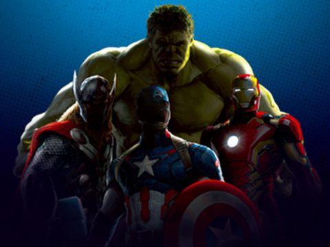 Là fan The Avengers, bạn không nên bỏ qua clip quảng cáo sau!