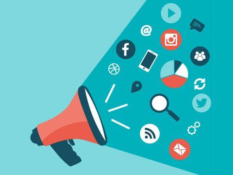 """6 chiến lược marketing online """"mê hoặc"""" các mạng xã hội (Phần 2)"""