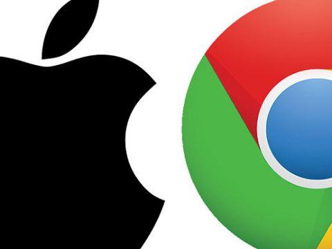 Google - Apple: 60 tỷ USD, kẻ khóc người cười