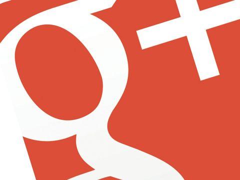 Google thừa nhận thất bại với Google+