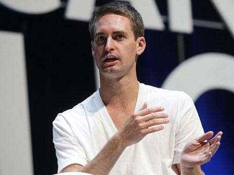 Tỷ phú tuổi 25 Evan Spiegel - một gã điên thiên tài