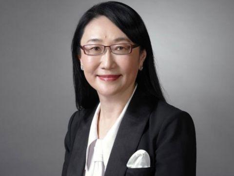 CEO HTC - Một trong những phụ nữ quyền lực nhất thế giới