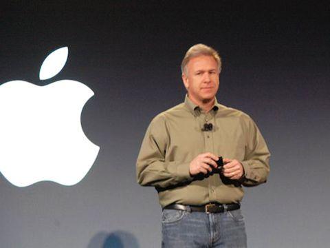 Trùm marketing của Apple nhận nhiệm vụ mới