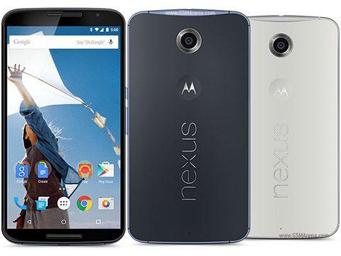 Google đặt cược gì với smartphone Nexus?